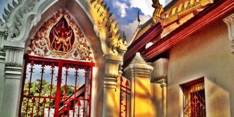 True Travel Tale: Thailand